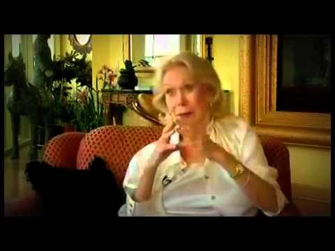 Louise L. Hay on How Thoughts Create Reality