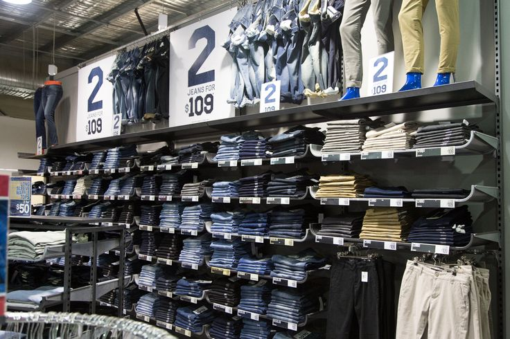 2 pairs of jeans for $109 at Jeanswest, why not treat yourself and a loved one? https://www.facebook.com/DFOJindaleeQLD?fref=ts