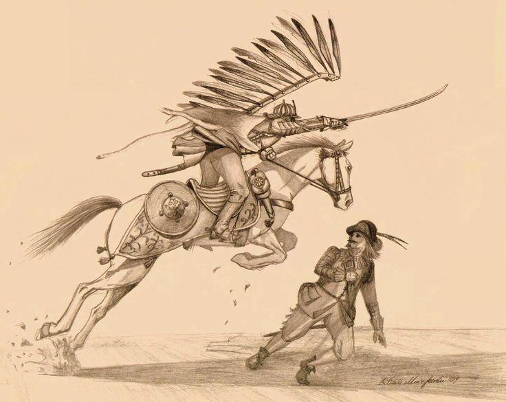 Koń Niestraszny | zoom | digart.pl