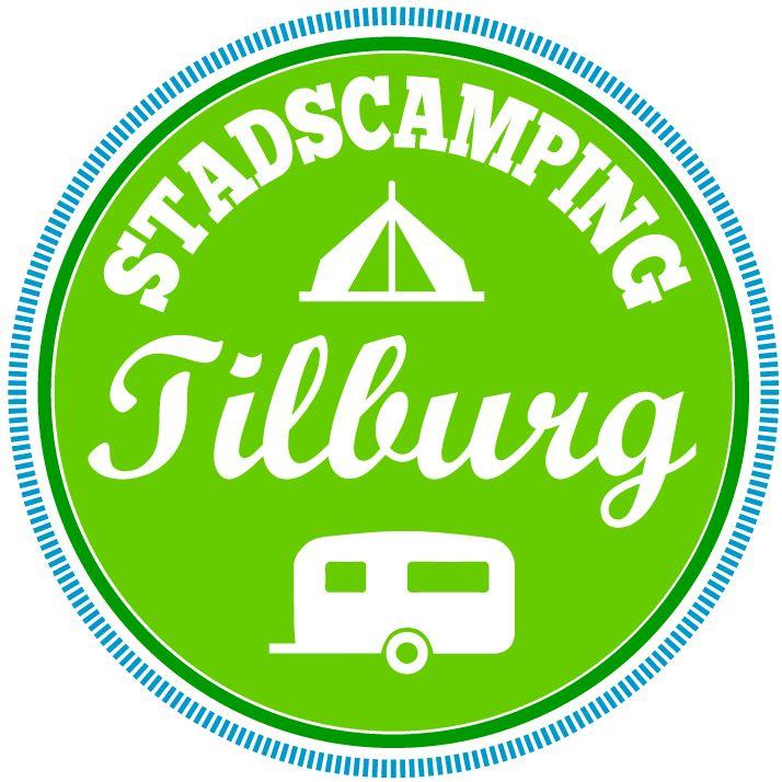 Pop-up camping in het centrum van Tilburg  Receptioniste Vrijwilligerswerk/stage