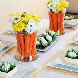 Easter Inspiration and Ideas. From Marci Coombs Blog