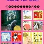 Top 10 Zoo Books for Kids
