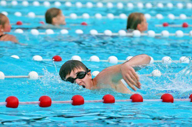 Op woensdag 24 mei wordt er in het Openluchtbad in Zwolle een zwemloop georganiseerd.
