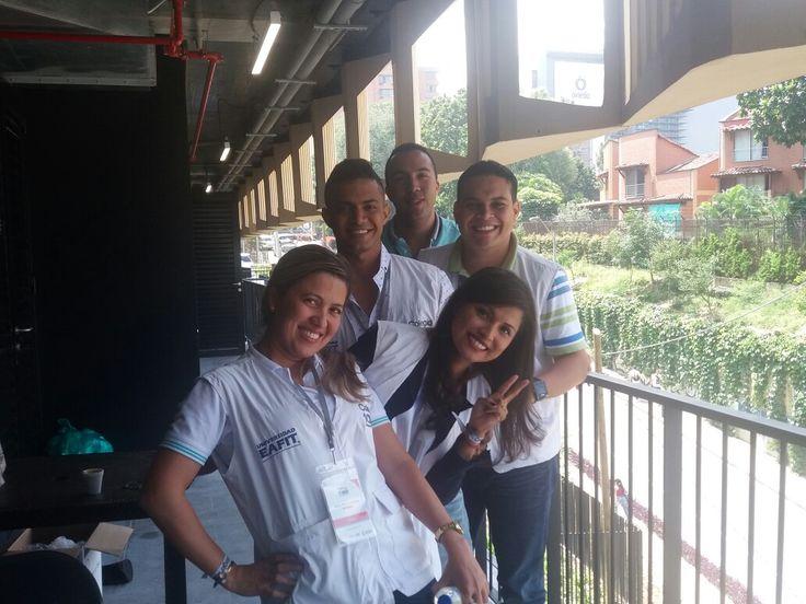 Cartagena-Equipo de gestores TIC -Encuentro de gestores #colegio10TIC #Zonanorte