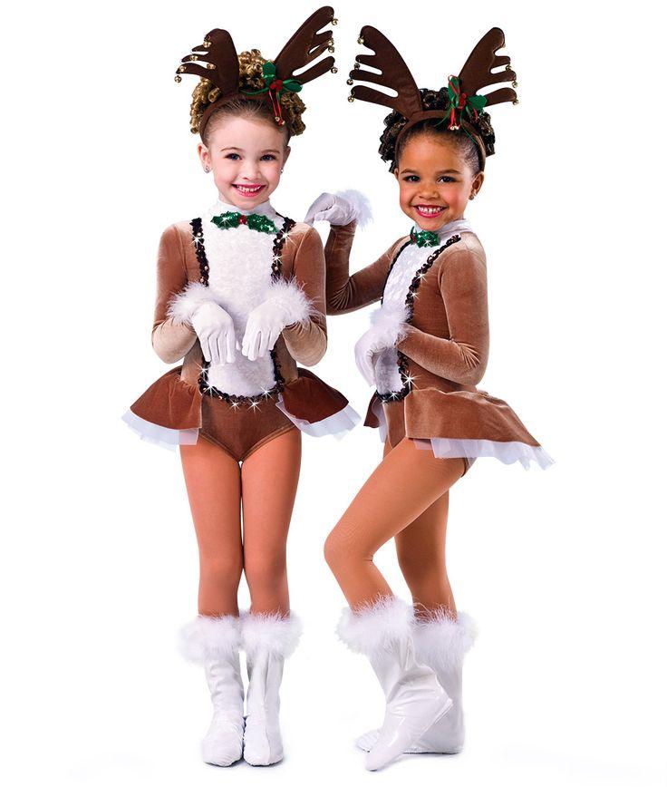 H104N - Run Run Rudolph by A Wish Come True