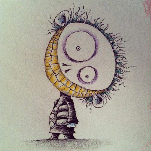 42 best Tim Burton images on Pinterest | Drawings, Tim o'brien and ...