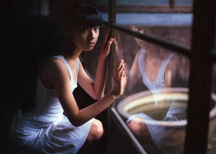 栗山 千明, Kuriyama Chiaki