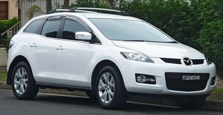Top 10 SUVs In 2012   GizmoCrazed