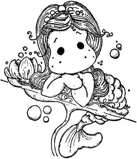 Zodiac 2014  Pisces Tilda - Fische