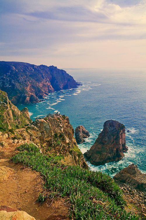 Cabo da Roca | Portugal