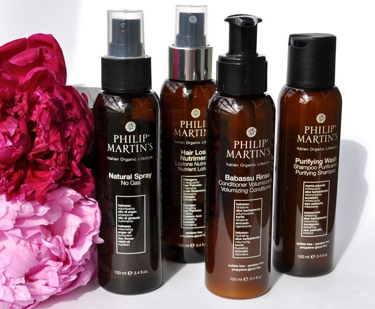 #philipmartins #organic #tobedifferent #hair #haircare #shampoo #conditioner #spray