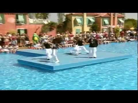 Culture Beat Mr Vain Recall 2003 Live @ ZDF Fernsehgarten.avi - YouTube