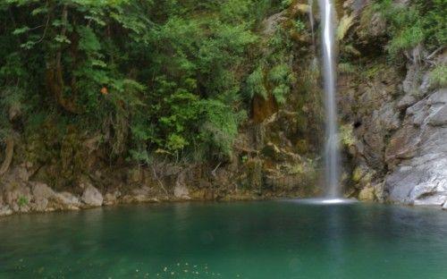 Supreme waterfalls at Eliohori of Pindos. http://alternatrips.gr/en/epirus/ioannina/supreme-waterfalls-eliohori-pindos  #alternatrips #epirus #ioannina #waterfalls #eliohori_pindos #pindos #Greece