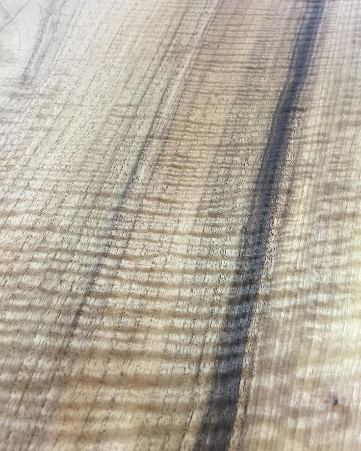 Close up of the curly figure in this English Walnut Desk Top I'm making for a client in Ann Arbor, MI. Thanks for looking :) #nofilter #nofilterneeded #walnut #English #englishwalnut #treegang #arborgang #repurposed #treepurposed #reclaimed #handmade #handcrafted #custom #madeindetroit #puremichigan #blackwalnut #wood #woodcraft #woodwork #woodworker #naturaledge #liveedge #slab #slablife #slabsfordays @treepurposed