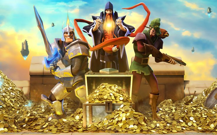 The Mighty Quest for Epic Loot Enters Open Beta #ubisoft.  Read the full news piece here: http://www.gamegrin.com/news/the-mighty-quest-for-epic-loot-enters-open-beta/ #gaming #ubisoft