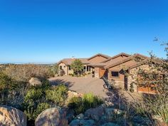 My favorite house!!!!   2188 Forest Mountain Rd, Prescott, AZ 86303