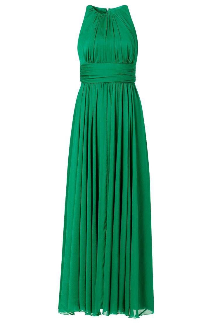 Rent Fluorite Emerald Gala Gown by Badgley Mischka for $120 only at Rent the Runway.