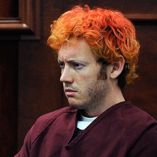 James Holmes' Insanity Plea Accepted By Judge Http://www