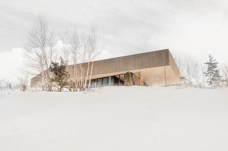 Gallery of Résidence Roy-Lawrence / Chevalier Morales Architectes - 1