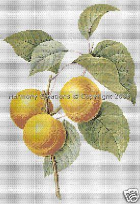 New Bead Pattern Apricot-peach Flowers Peyote or Loom Stitch.  http://www.bonanza.com/listings/007-Bead-Pattern-Apricot-peach-Flowers-Peyote-Stitch-Delica/1626461