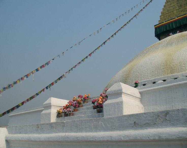 Buddhanath stupa by Elena Stuukstly Kozyryatskaya on 500px