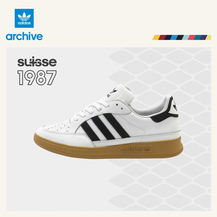 adidas Originals Suisse – size? UK Exclusive - size? blog