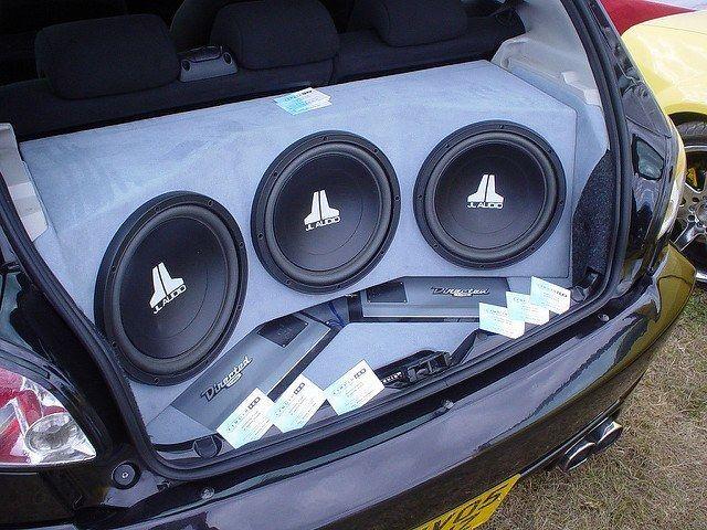 Best Car Speaker For The Money  Installs  Pinterest  Cars