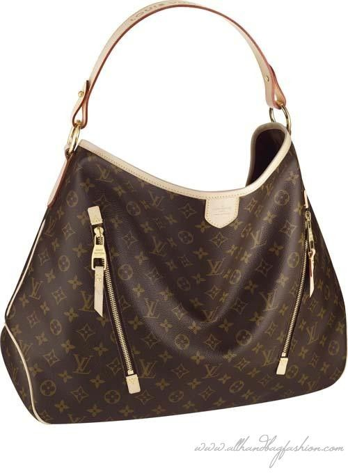 Louis Vuitton Delightful Monogram GM 1  my first and not my last sinful delight