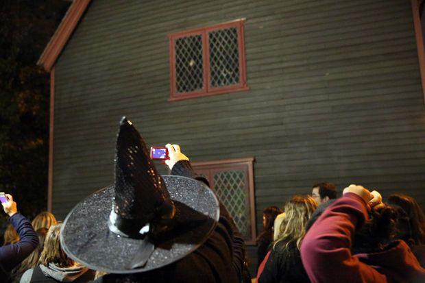 Halloween Town: Salem, Massachusetts is a bewitching tourist destination (slide show) | cleveland.com
