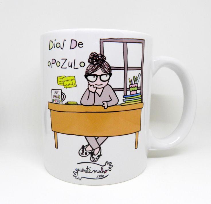 Image of Días de opozulo