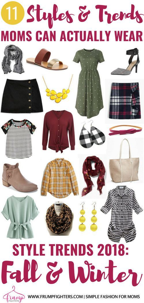 d999136d1df Discover the must-have list of trends for fall and winter fashion! Your  outfits will be classy