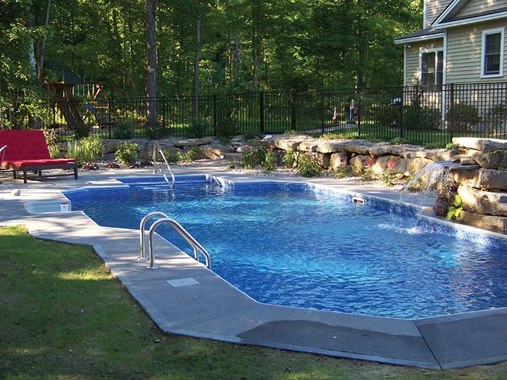 34 best incredible pools images on pinterest pools for Obi easy pool