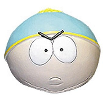 South Park Cartman Mask: http://www.myhalloweencostumes.com/south-park-cartman-mask.php - Includes: Mask. This is an officially licensed South Park accessory.