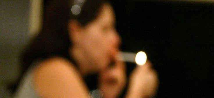 Fumer enceinte, c'est risquer d'avoir un enfant souffrant de la Tourette