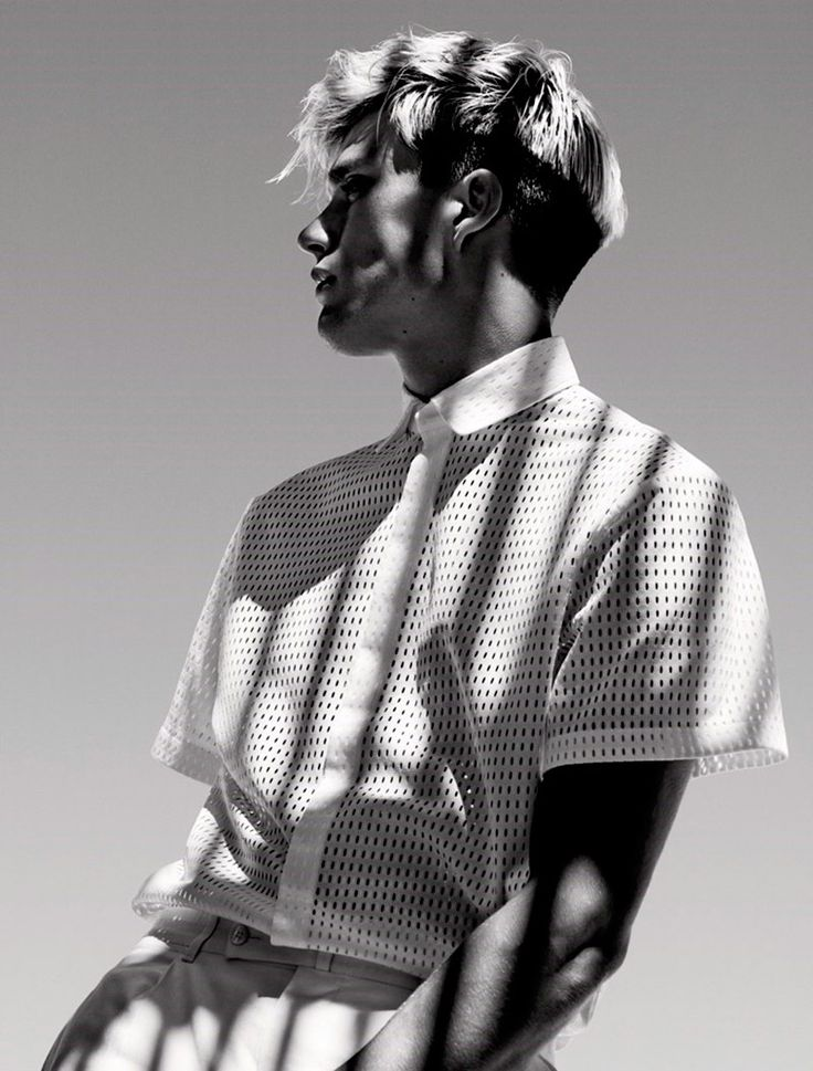 Otto Pierce By Paola Kudacki Man Photography PosesPrince PhotographyMale Fashion