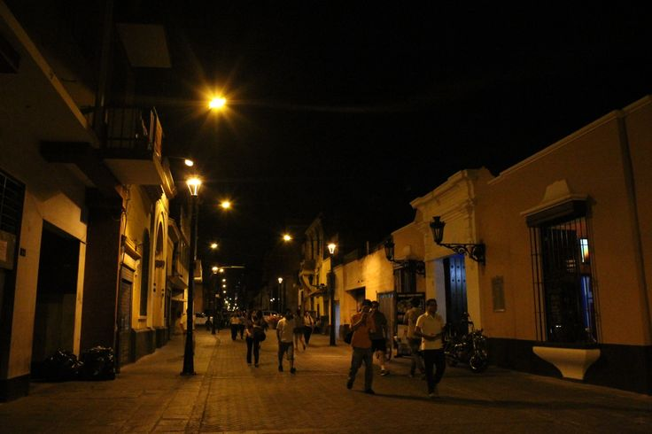 #FiestaEnLaCalle Jr. Ica. Lima