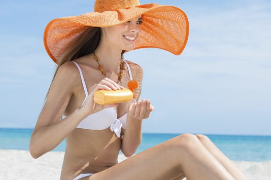 Get your #skin ready for #summer | elevatemagazine.com