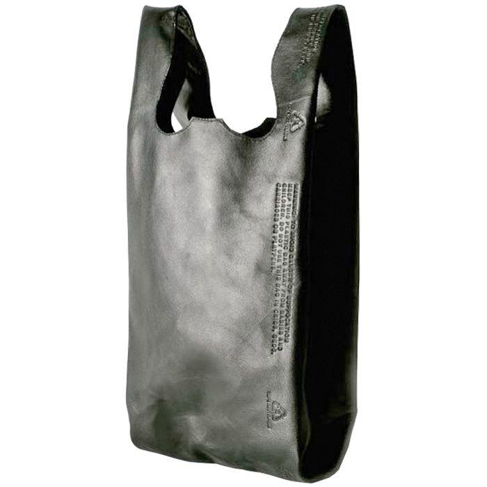 Corner Store Leather Bag