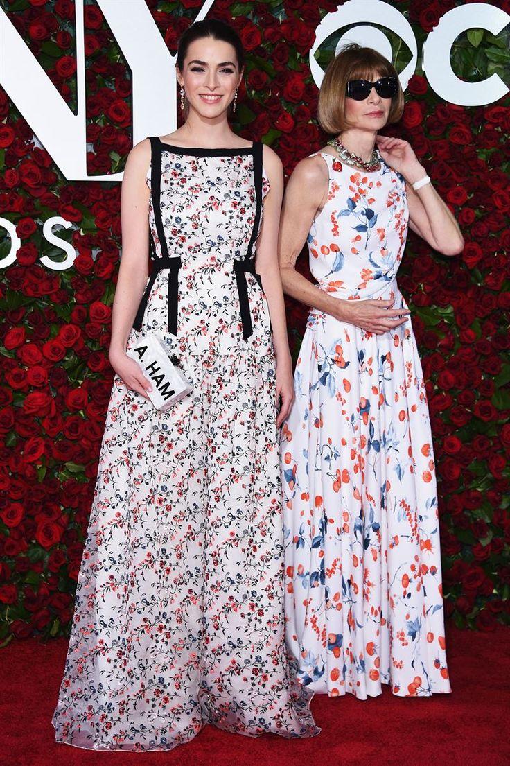 Las mejores vestidas: De Kate Middleton a Doña Letizia pasando por la hija de Anna Wintour
