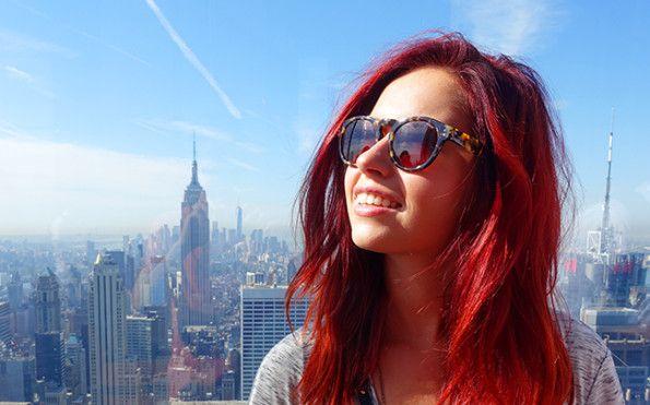 Waar moet je heen in New York? Ik geef tips voor eten en drinken, winkelen en bezienswaardigheden. Ook praktische tips komen aan bod! Dé New York reisgids.