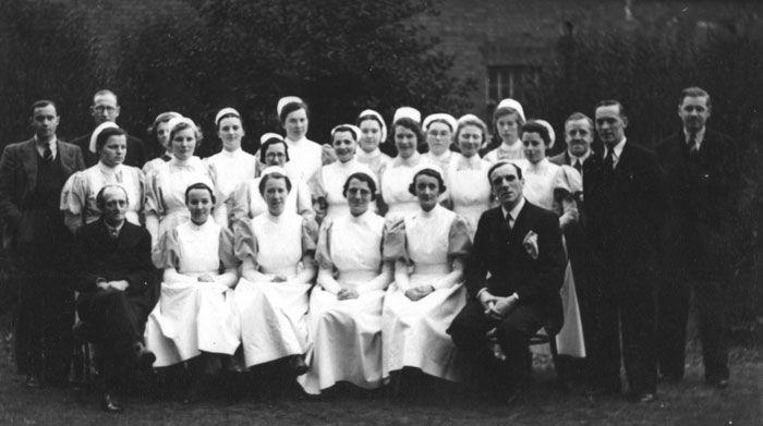 Royal London Hospital League of Nurses