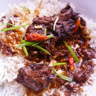 Image for Beef adobo: a fabulous slow-cooked stew from the Philippines