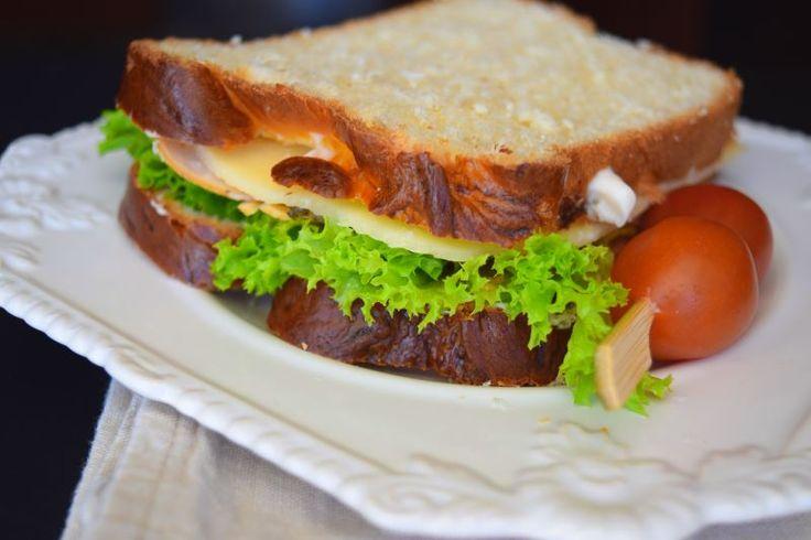 Hokkaido Japanese Bread