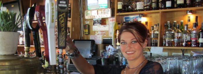 Capt. Mikes Beer & Burger Bar