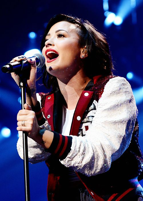 306 best images about Demi Lovato on Pinterest