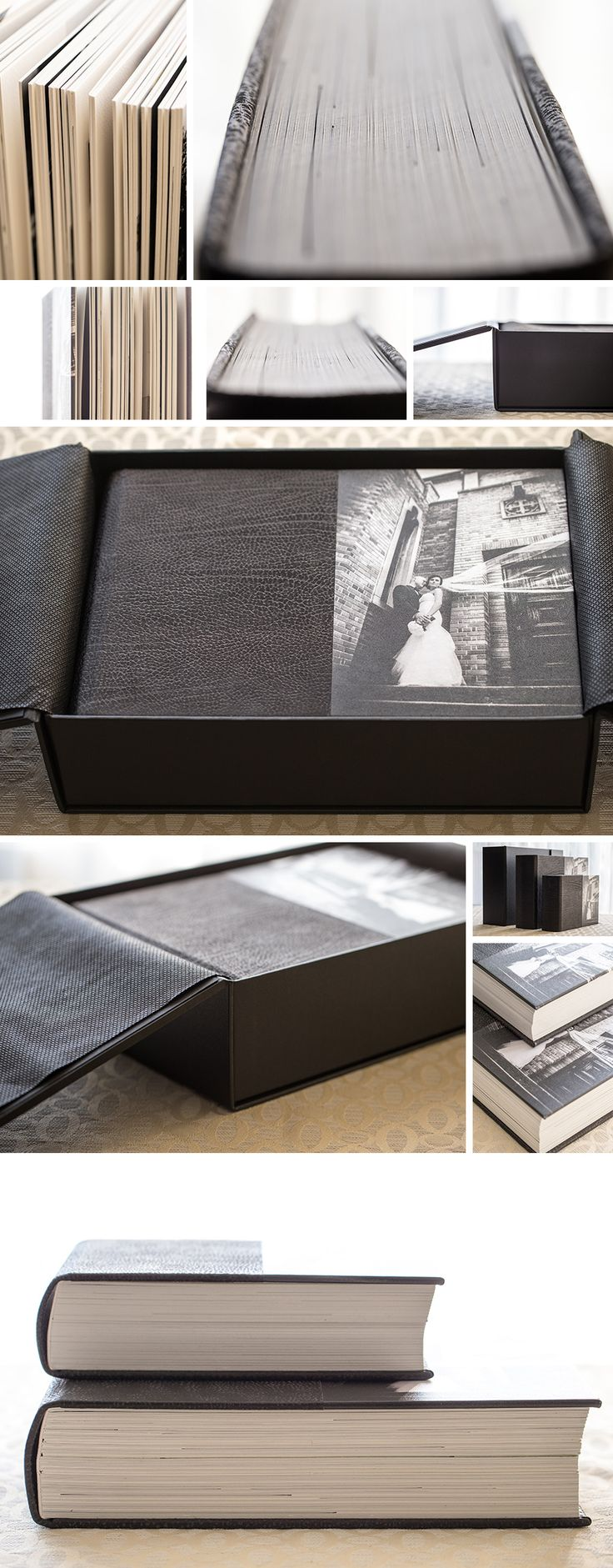 Queensberry Album  |  Hand Made Story Book photographed by Geoff Wilkings Photography