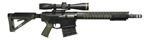 NEMO Arms OMEN ASP .300 WIN MAG MSR — RANGE R.A.T.S.