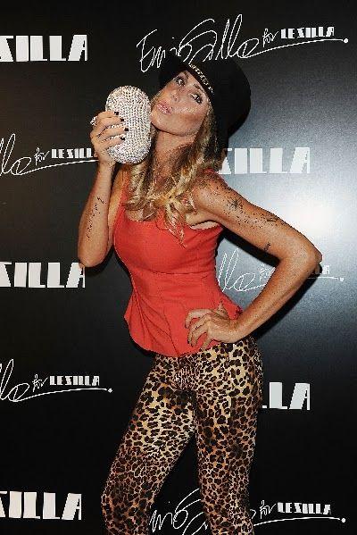 Mammaholic: Outfit da concerto e Olivia (Palermo o Wilde falos...
