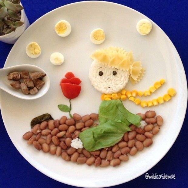 foodart_pequenoprincipe