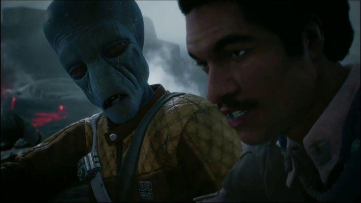 Star Wars Battlefront II - Mission 9: Cash Grab